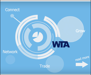 Connect with WTA