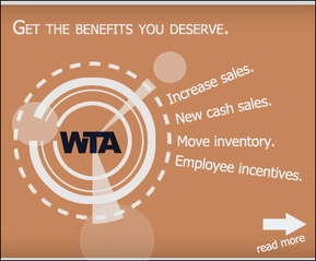 Benefits with WTA